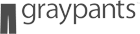 Graypants logo